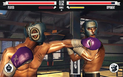 Games Real Boxing Android