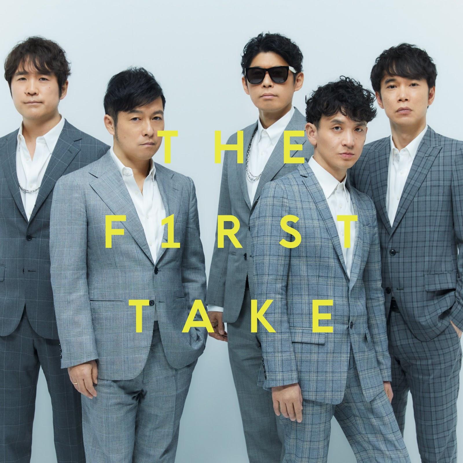 ゴスペラーズ - ひとり From THE FIRST TAKE [2020.07.31+MP3+RAR]