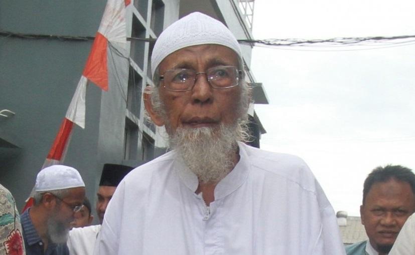 Abu Bakar Ba'asyir Sudah Bebas