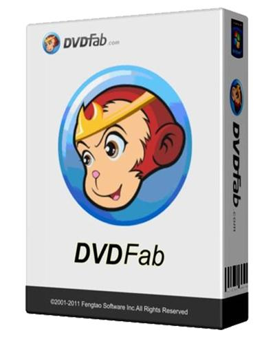 DVDFab 9.1.8.5 + Patch