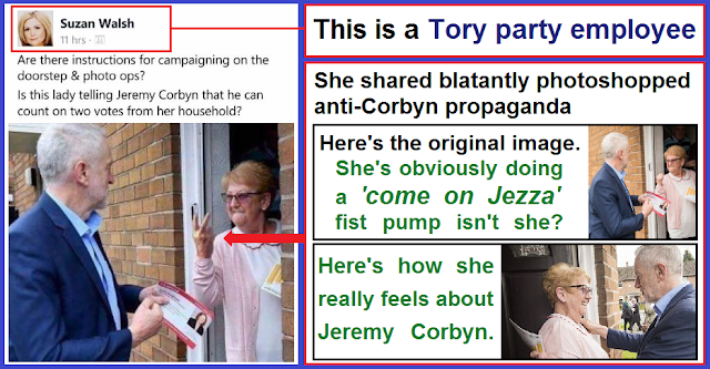The mainstream media won't condemn Tory dirty tricks, so it's up to us