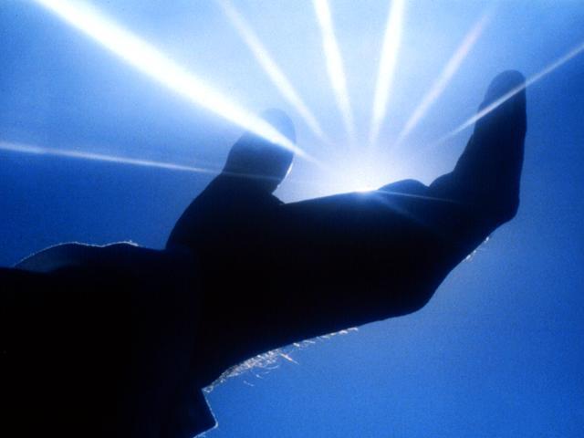 poder carismatico espirito santo