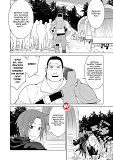 Legend Chapter 08 Bahasa Indonesia