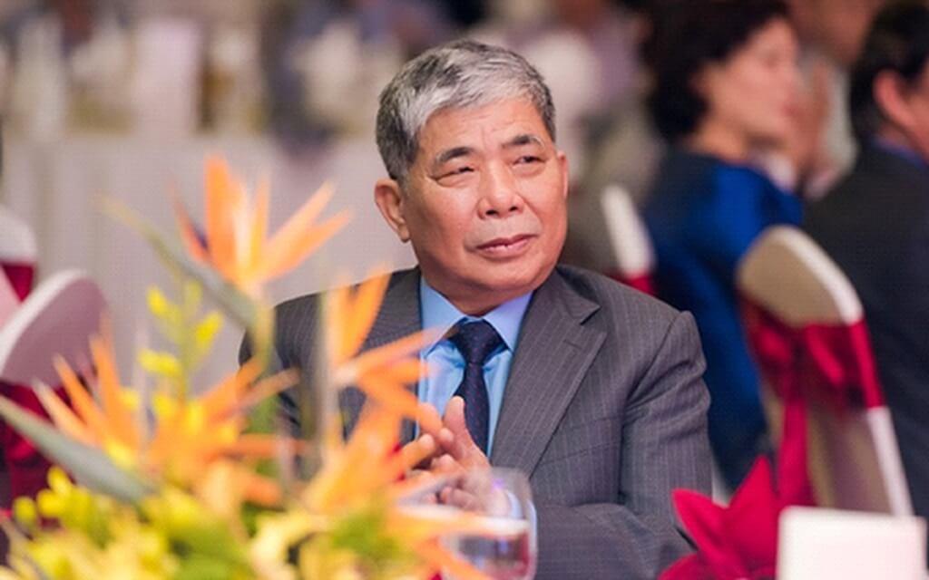 Ông Lê Thanh Thản - Chủ tịch tập đoàn Mường Thanh