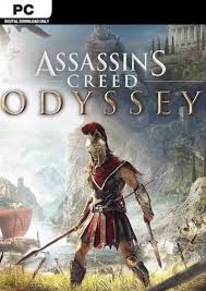 تحميل لعبة ASSASSIN'S CREED ODYSSEY تورنت بحجم صغير
