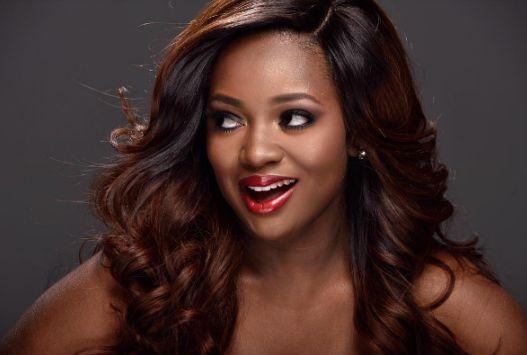 Jackie Appiah (hottest celebrities in Ghana)