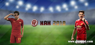 KAH 2018 HD By Harun Alıcı Apk + Data Obb