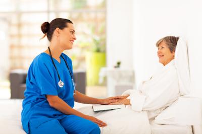 Layanan Perawat Untuk Rumah