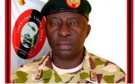 Nigerian Major-General Who Complained Of Inadequate Ammunition In Fight Against Boko Haram Set To Face Court-Martial