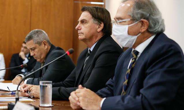 Eletrobras, Correios e EBC são incluídos em programa de desestatização