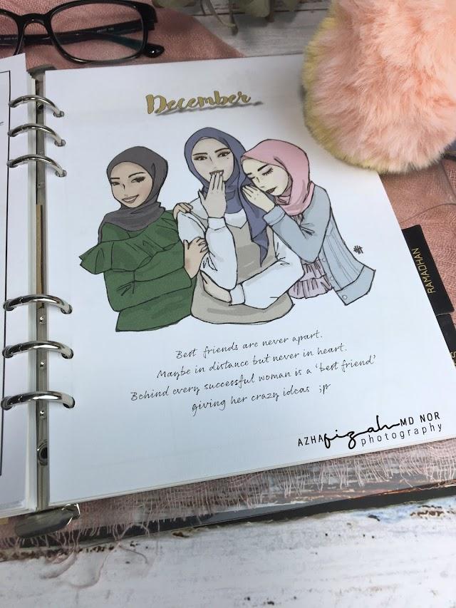 December, Bulan Terakhir Tahun 2019