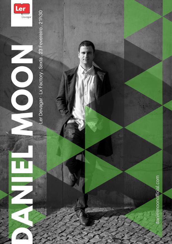 Daniel Moon