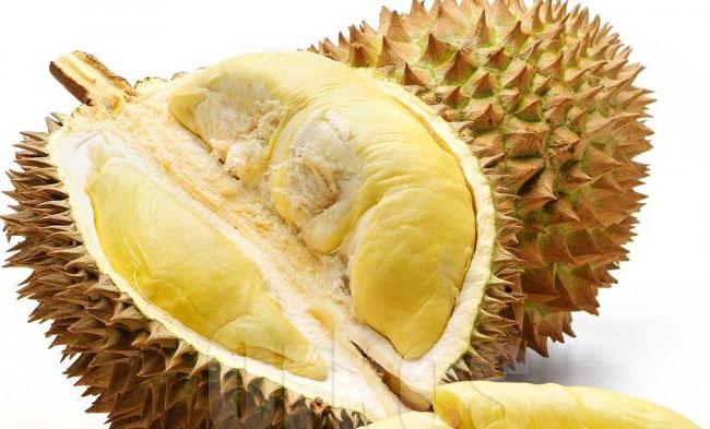 Aroma Durian Matang