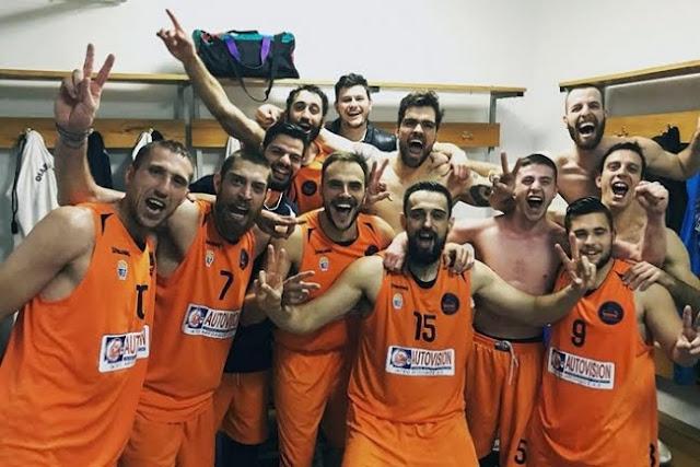 Την νίκη για την άνοδο θέλει την Κυριακή ο Οίακας απέναντι στην ΕΑΠ