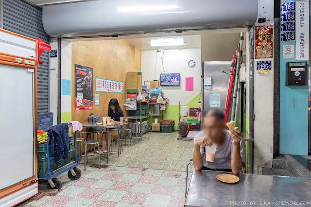 MG 8961 - 美乃屋木瓜豆沙牛乳,忠孝夜市近60年歷史人氣老店,多種果汁、烤吐司也能當宵夜!