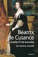 Béatrix de Cusance et Charles IV de Lorraine