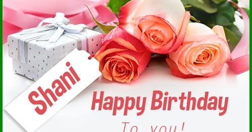 Happy Birthday Sandy Cake Images