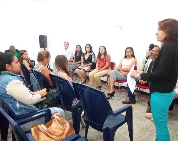 SALUD: Empresa de seguros colaboró con jornada de la Sociedad Anticancerosa de Venezuela.