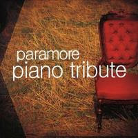 [2008] - Paramore Piano Tribute