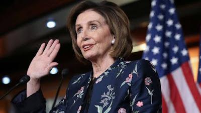 US House Speaker Kick Against Trump's Visa Ban, Seeks Act To Nullify It