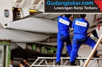 Lowongan Kerja PT Garuda Maintenance Facility AeroAsia