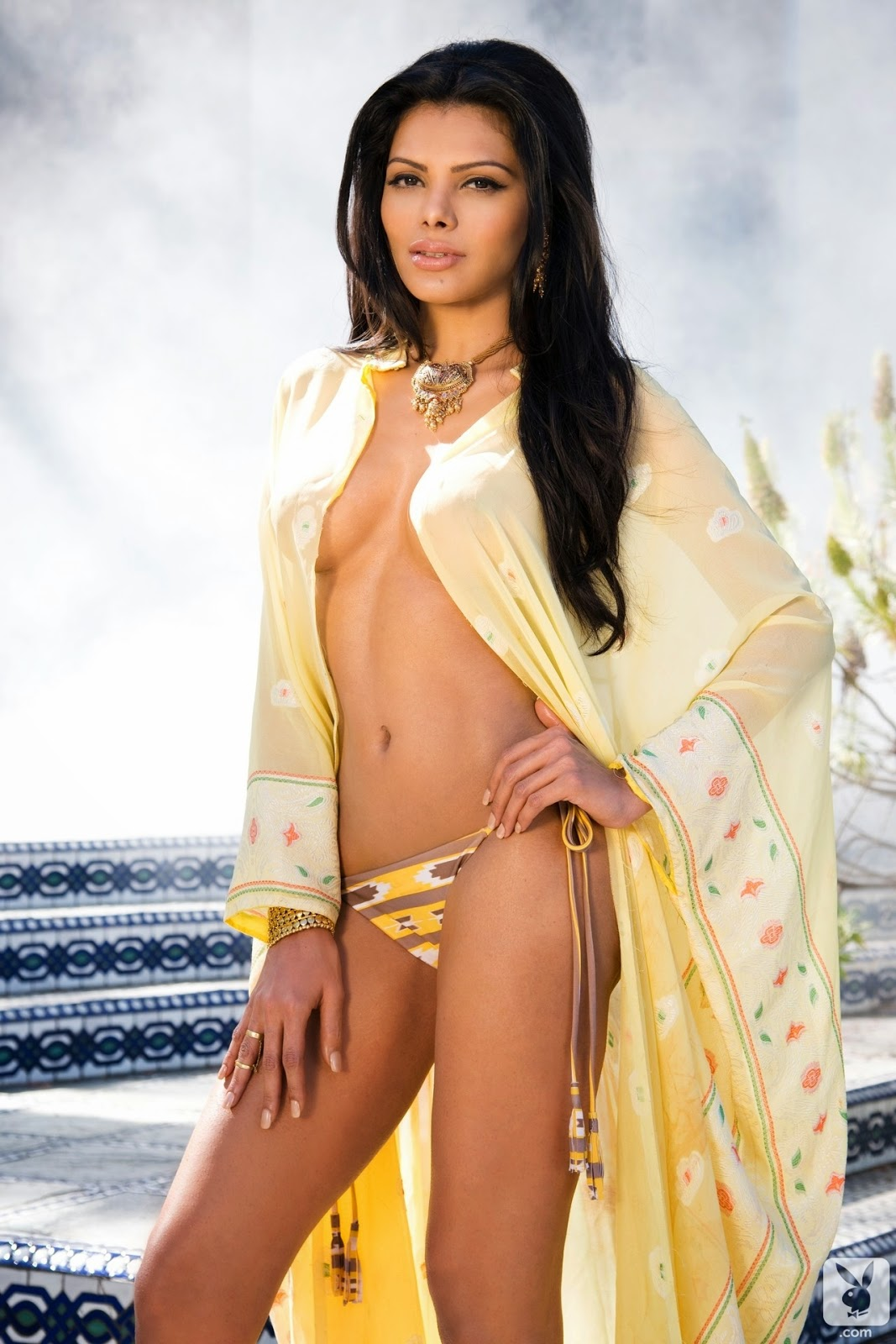 Indian Actress Full Nude