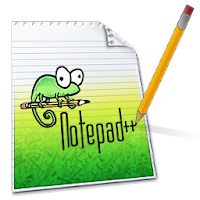 Download Notepad Plus Versi 6.8