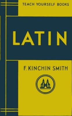 Teach Yourself Latin Free PDF book