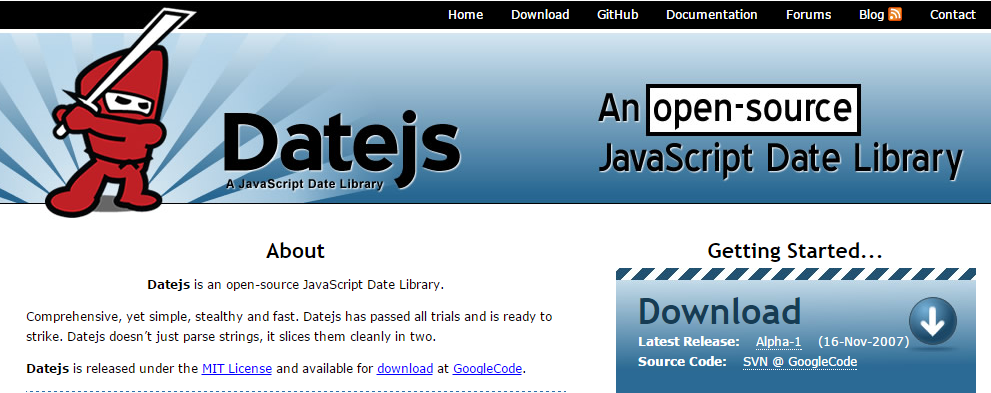 Coding Defined: Date Libraries for JavaScript Developers