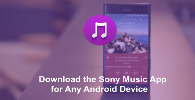 XPERIA Music Walkman v9.3.13.A.1.1