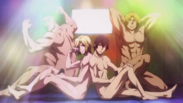 Apakah Dengan Menonton Anime 'Grand Blue' Bisa Membuat Anda Menjadi Gay?
