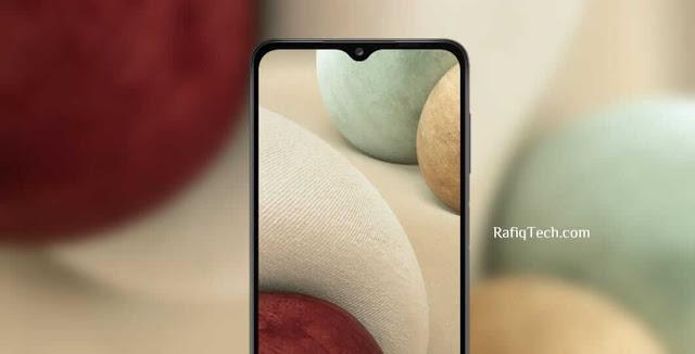 تحميل خلفيات سامسونج Samsung Galaxy A12 الأصلية بجودة عالية الدقة