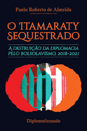 O Itamaraty Sequestrado