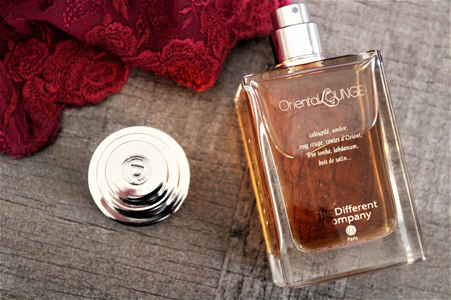 the different company oriental lounge edp, parfum the different company, just chic the different company, parfum oriental, oriental lounge avis, the different company oriental lounge, parfum oriental de luxe, parfum de niche, french niche perfume, perfume with amber