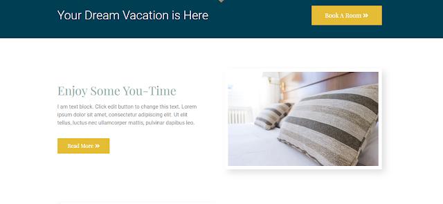 siti web per case vacanze