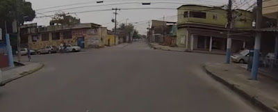 Top 5 Most Dangerous Streets In Developed Countries
