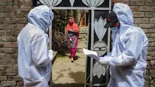 बिहार में कोरोना का एपिसेंटर बना सीवान, एक ही परिवार के 11 लोग संक्रमित