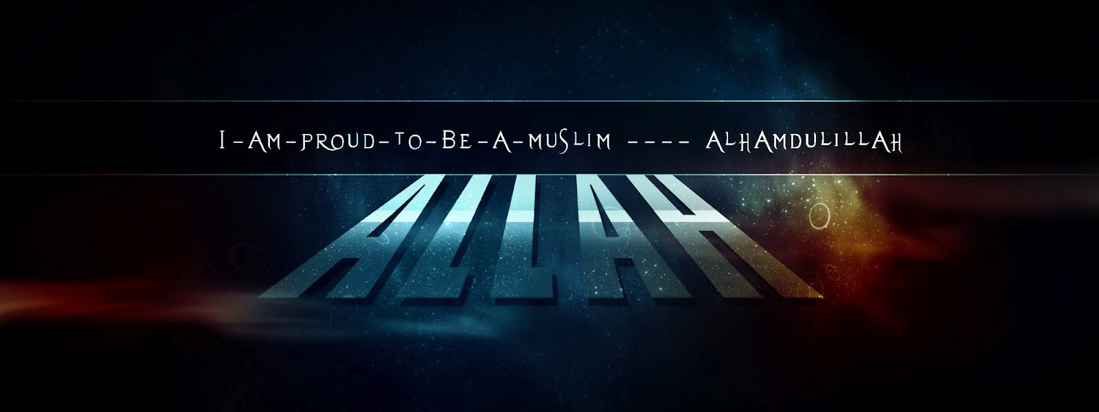 Facebook Covers: Islamic Facebook Covers