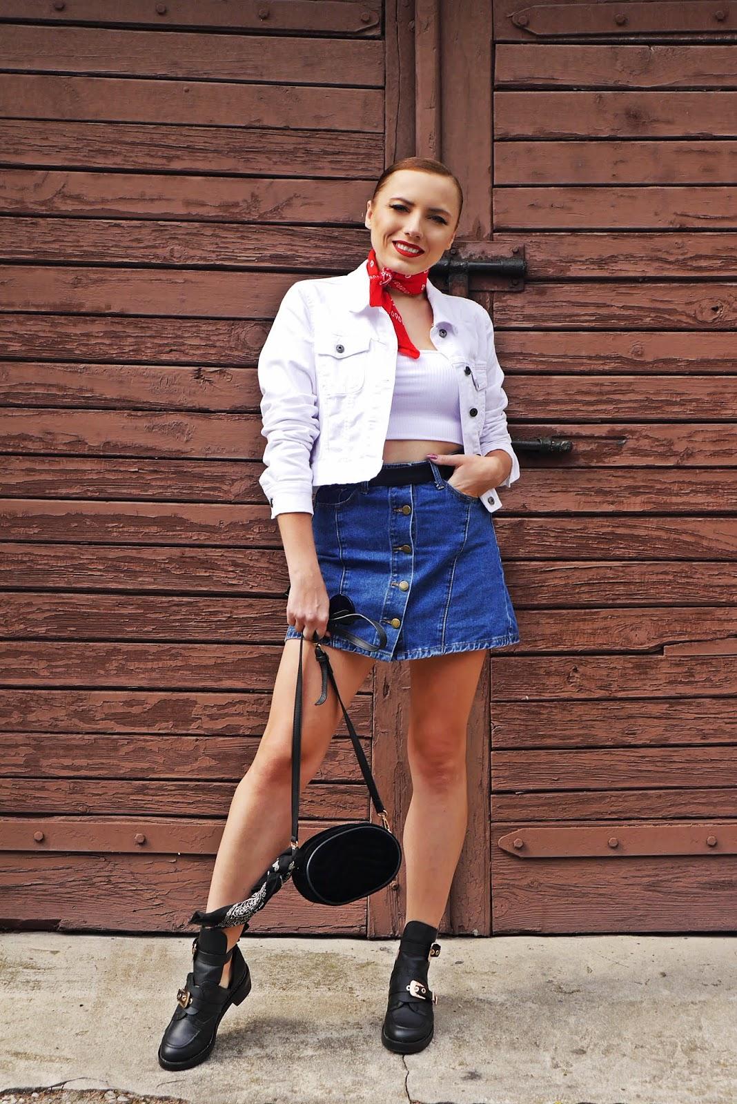 puławy blog modowy blogerka modowa karyn