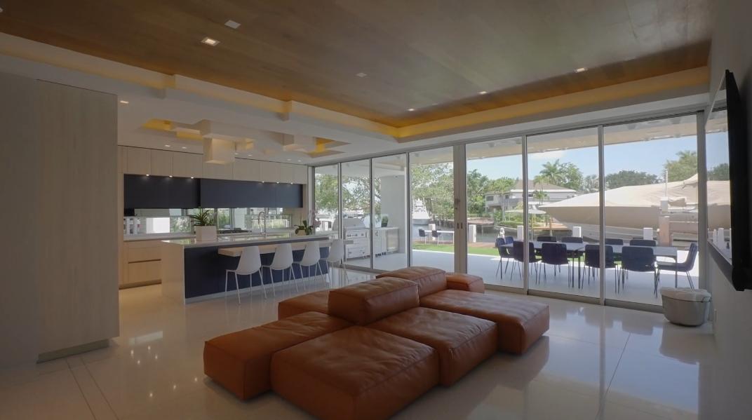 99 Interior Design Photos vs. 2409 Desota Dr, Fort Lauderdale, FL Ultra Luxury Mansion Tour
