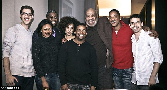 Crazy Days and Nights: Janet Hubert Calls Will Smith An A-Hole