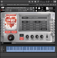 8DM Flow House Synth Edition KONTAKT Library