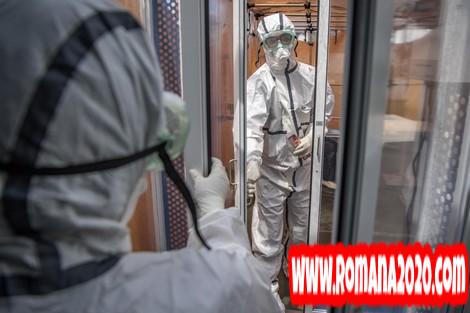 أخبار العالم التعافي من فيروس كورونا المستجد covid-19 corona virus كوفيد-19 يتزايد في بلجيكا belgium