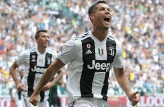 موعد مشاهدة مباراة يوفنتوس وسامبدوريا مباشر اليوم في مباريات الكالشيو الدوري الايطالي : مباراة كريستيانو رونالدو اليوم