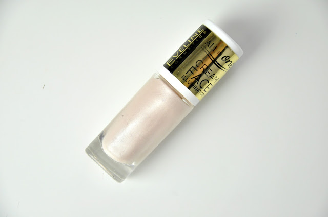 kremowy rozświetlacz eveline cream face illuminator light