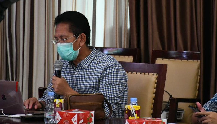 Belum Ada Positif Corona, Jubir Covid-19 Imbau Masyarakat Laksanakan Imbauan Pemerintah
