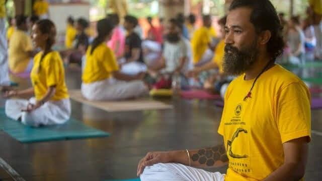 Sivananda Yoga TTC