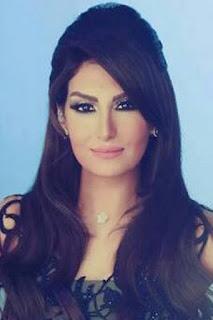 رويدا عطية (Rouwaida Attieh)، مغنية سورية