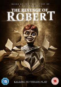 The Revenge of Robert the Doll Poster