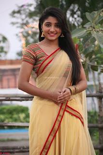 Actress Adhiti Menon Inagaurates 43rd India Tourism and Trade Fair in Chennai    035.jpg